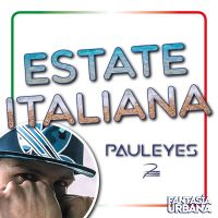 Cover Paul Eyes - Estate Italiana