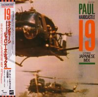 Cover Paul Hardcastle - 19