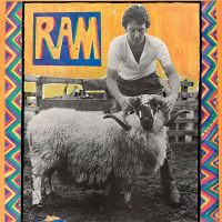 Cover Paul & Linda McCartney - RAM