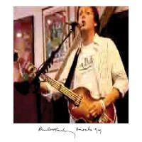 Cover Paul McCartney - Amoeba Gig
