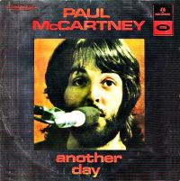 Cover Paul McCartney - Another Day