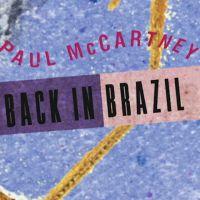 Cover Paul McCartney - Back In Brazil