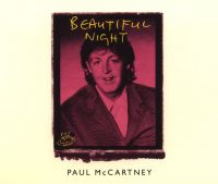 Cover Paul McCartney - Beautiful Night