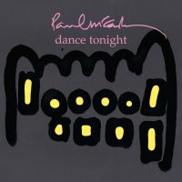 Cover Paul McCartney - Dance Tonight