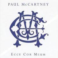 Cover Paul McCartney - Ecce cor meum