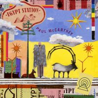 Cover Paul McCartney - Egypt Station