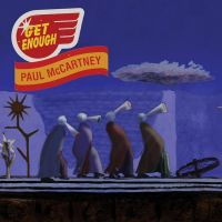 Cover Paul McCartney - Get Enough
