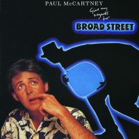 Cover Paul McCartney - Give My Regards To Broad Street