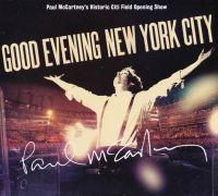 Cover Paul McCartney - Good Evening New York City