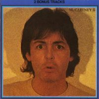 Cover Paul McCartney - McCartney II