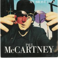 Cover Paul McCartney - My Brave Face