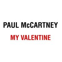 Cover Paul McCartney - My Valentine