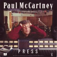 Cover Paul McCartney - Press