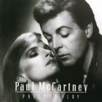Cover Paul McCartney - Press To Play