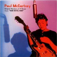 Cover Paul McCartney - Run Devil Run