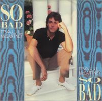 Cover Paul McCartney - So Bad