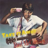Cover Paul McCartney - Take It Away