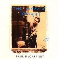 Cover Paul McCartney - The World Tonight