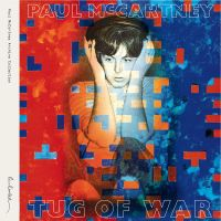 Cover Paul McCartney - Tug Of War (2015 Reissue)