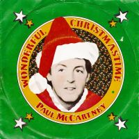 Cover Paul McCartney - Wonderful Christmastime