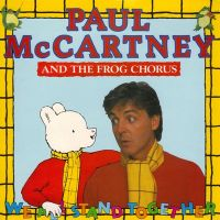 Cover Paul McCartney And The Frog Chorus - We All Stand Together