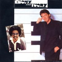 Cover Paul McCartney & Stevie Wonder - Ebony And Ivory