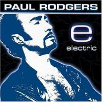 Cover Paul Rodgers - Electric