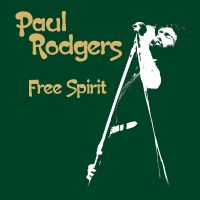 Cover Paul Rodgers - Free Spirit