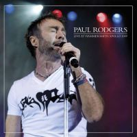 Cover Paul Rodgers - Live At Hammersmith Apollo 2009