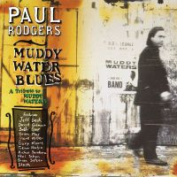 Cover Paul Rodgers - Muddy Water Blues