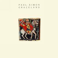 Cover Paul Simon - Graceland