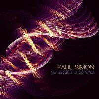 Cover Paul Simon - So Beautiful Or So What