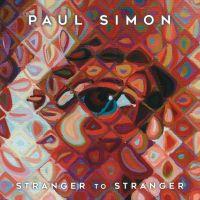 Cover Paul Simon - Stranger To Stranger