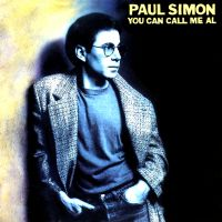 Cover Paul Simon - You Can Call Me Al