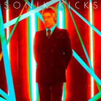 Cover Paul Weller - Sonik Kicks