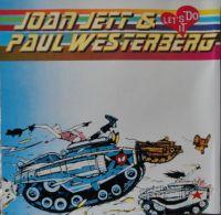 Cover Paul Westerberg & Joan Jett - Let's Do It