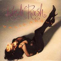 Cover Paula Abdul - Rush Rush