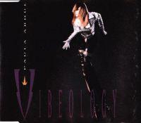 Cover Paula Abdul - Vibeology