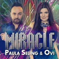 Cover Paula Seling & Ovi - Miracle