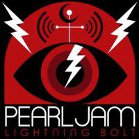 Cover Pearl Jam - Lightning Bolt