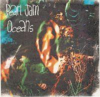 Cover Pearl Jam - Oceans