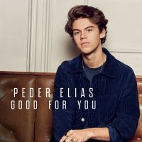 Cover Peder Elias - Good For You