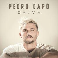 Cover Pedro Capó - Calma