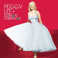 Cover Peggy Lee - Ultimate Christmas