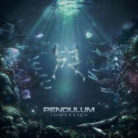 Cover Pendulum - Immersion