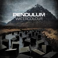 Cover Pendulum - Watercolour