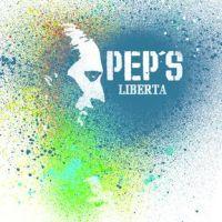 Cover Pep's - Libertà