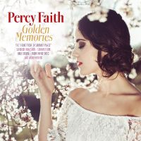 Cover Percy Faith - Golden Memories