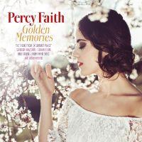 Cover Percy Faith - Golden Memories