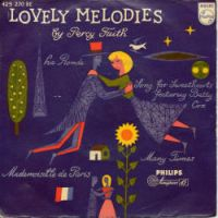 Cover Percy Faith - La Ronde